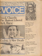 Frank Church Magazine