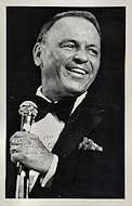 Frank Sinatra Program