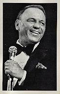 Frank Sinatra Program