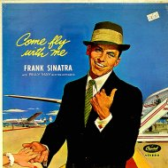 Frank Sinatra Vinyl (New)