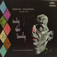 Frank Sinatra Vinyl (Used)