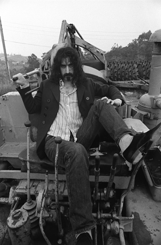 Frank Zappa Limited Editions