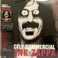 Frank Zappa Vinyl (New)