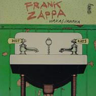 Frank Zappa Vinyl (Used)