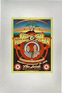 Fred Bohlander Poster