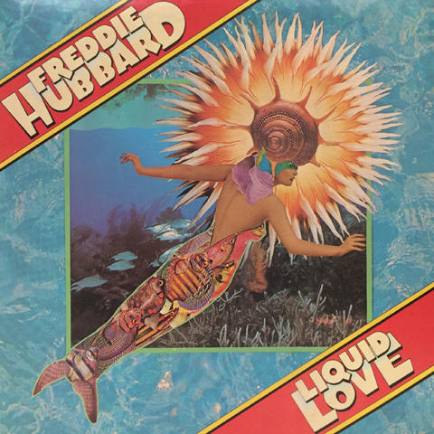 Freddie Hubbard Vinyl (Used)