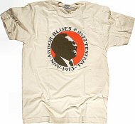 Leon Thomas Men's T-Shirt