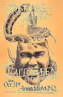 Freddie King Poster