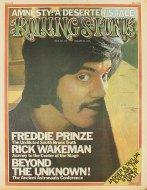 Rick Wakeman Rolling Stone Magazine