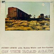 """Furry Lewis Vinyl 12"""" (New)"""