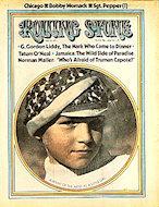G. Gordon Liddy Rolling Stone Magazine