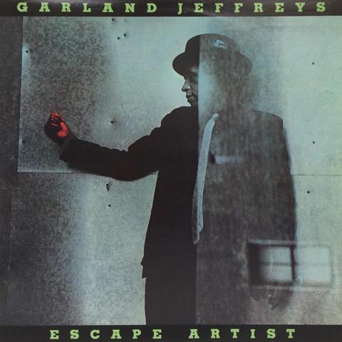 "Garland Jeffreys Vinyl 12"" (Used)"