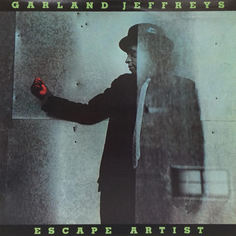 Garland Jeffreys Vinyl (Used)