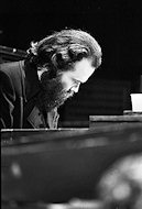 Garth Hudson Fine Art Print
