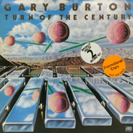 Gary Burton Vinyl