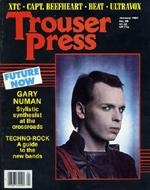 Gary Numan Magazine
