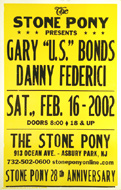 Danny Federici Poster