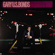 Gary &quot;U.S.&quot; Bonds Poster
