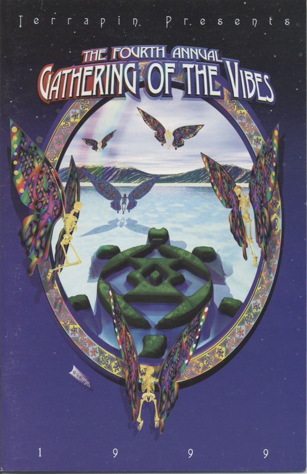 Gathering of the Vibes Program