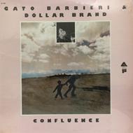 Gato Barbieri Vinyl (New)