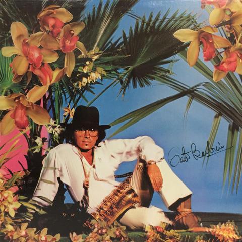 Gato Barbieri Vinyl (Used)