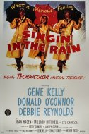 Gene Kelly Poster