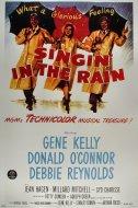 Gene Kelly Poster