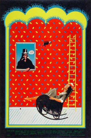 Genesis (60's)Poster