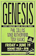 Genesis Poster