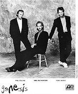 Genesis Promo Print