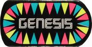 Genesis Vintage Pin
