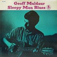 Geoff Muldaur Vinyl (Used)