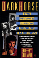 George Harrison Book