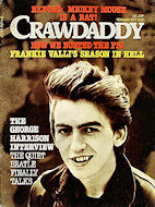 George Harrison Crawdaddy Magazine