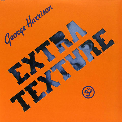 George Harrison Vinyl (Used)