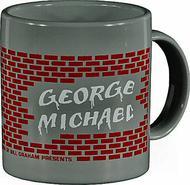 George Michael Vintage Mug
