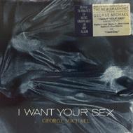 George Michael Vinyl