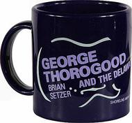 George Thorogood &amp; The Delaware Destroyers Vintage Mug
