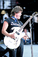 George Thorogood BG Archives Print