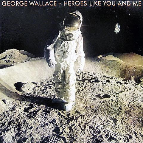 George Wallace Vinyl (Used)
