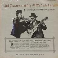 Gid Tanner Vinyl