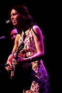 Gillian Welch BG Archives Print