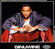 Ginuwine Promo Print