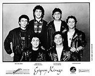 Gipsy Kings Promo Print
