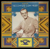 Glenn Miller Framed Album Cover