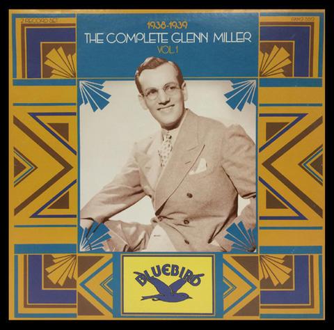 Glenn Miller Vinyl (Used)