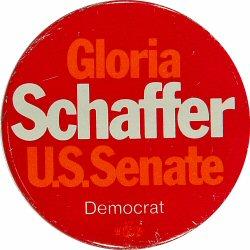 Gloria SchafferVintage Pin
