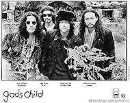 Gods Child Promo Print