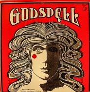 """Godspell Vinyl 12"""" (Used)"""