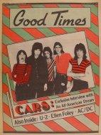 Good Times No. 291 Magazine